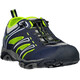 CMP Campagnolo Aquarii Hiking Sandals Men Black Blue